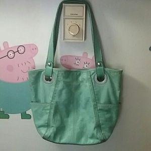 ☆Vintage Fossil purse☆